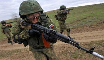 تایمز: روسها در کنار ارتش سوریه میجنگند
