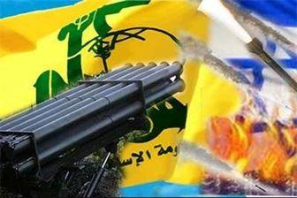 واکنش حزب الله به رجزخوانی مقام نظامی صهیونیست