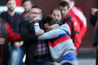 نزاع خیابانی در اسفراین با یک کشته