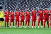 تیم ملی ایران با چند امتیاز دیگر به جام جهانی می رود؟