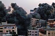 ابراز نگرانی کره جنوبی درباره افزایش شهدای فلسطینی