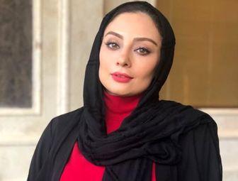 یکتا ناصر در اوج جوانی و زیبایی /عکس