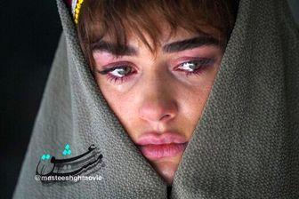 اولین تصویر از بازیگر زن مشهور ترکیه ای در «مست عشق»