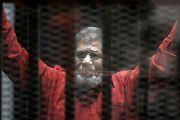 توضیحات دادستان مصر درباره مرگ مرسی