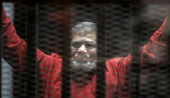 خبری بد برای خانواده مرسی