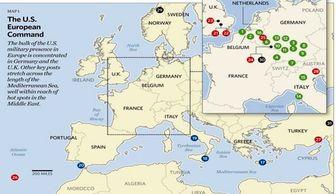 پوتین: اروپا تسلیم آمریکا شده است