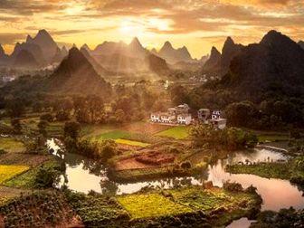 در نوروز به تایلند سفر کنم یا چین؟