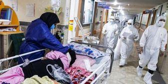 آخرین آمار کرونا در ایران 7 آبان 99/ جان باختن  ۴۱۵ بیمار کووید۱۹ در شبانه روز گذشته