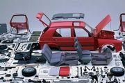 توقف واردات قطعات یدکی خودرو موجب ایجاد رانت میشود