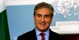 وزیر امور خارجه پاکستان فردا وارد تهران میشود