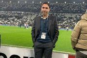 چراغ سبز وحید هاشمیان برای ماندن تیم ملی