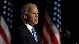 جو بایدن اولویت های آمریکا رد عراق را اعلام کرد