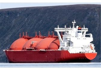 صادرات ال پی جی ایران رکورد زد