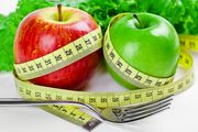غذاهایی که باعث چاقی نمیشوند