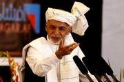 اشرف غنی با طالبان به توافق رسید