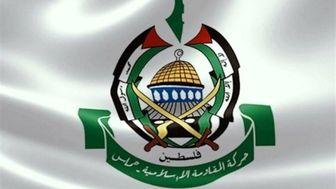 حماس، اظهارات ضد فلسطینی وزیر بحرین را محکوم کرد