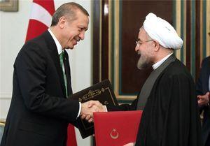 روحانی در تماس تلفنی درخصوص اسراییل به اردوغان چه گفت؟
