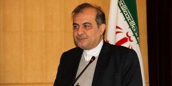 ایران روی خرید تسلیحات از روسیه حساب میکند