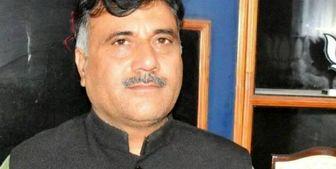 ترور رئیس حزب حاکم هند در منطقه کشمیر