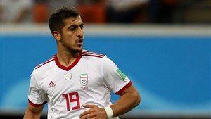 مدافع تیم ملی ایران به هرتابرلین می رود؟
