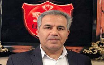 عرب: پرسپولیس با بازیکنان جدید قویتر شد