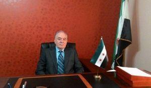 معارض سوری به آغوش وطن بازگشت + سند