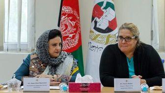 امکان تقلب در انتخابات افغانستان نیست