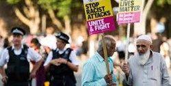 افزایش میزان جنایت در انگلیس و ولز