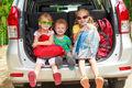 در سفر با کودکان این نکات را رعایت کنید