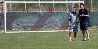 کعبی: آرزوی هر مربی است هدایت تیم ملی را برعهده بگیرد