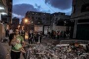 یونیسف: هیچ نقطهای در غزه برای کودکان امن نیست