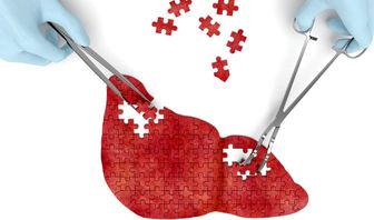افزایش ترشح آنزیمهای کبدی نشانه چیست؟