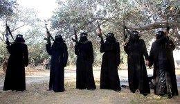 دستگیری ۵ داعشی در لیبی
