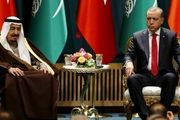 شرط عربستان برای لغو تحریم واردات از ترکیه