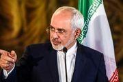 ظریف: علیه هیچ کشوری به اندازه ما از خارج توطئه نشده است