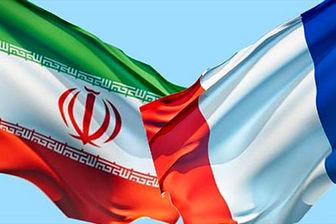 حمایت فرانسه از متصل ماندن نظام بانکی ایران به سوئیفت