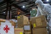 دریافت کمک 41.7 میلیون دلاری تاجیکستان از 59 کشور