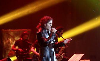 کنسرت ویژه «رضا یزدانی» به مناسبت بیستمین سال فعایلتش