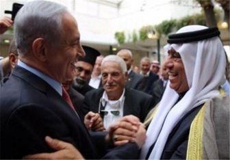 چرا نتانیاهو دیدار خود با سران عرب را فاش کرد
