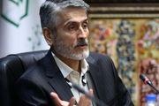 لزوم بهسازی کیوسکهای شهر تهران
