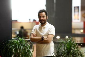 واکنش نوید محمدزاده به توهین مجری تلویزیون به استقلال/ عکس