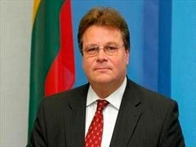 لیتوانی: صحبتی درباره تحریم ایران نخواهیم داشت