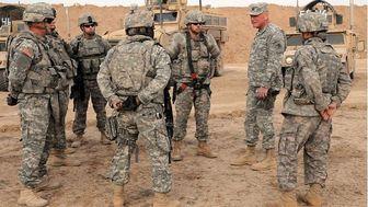 تاکید بر لزوم اخراج نیروهای آمریکایی از عراق