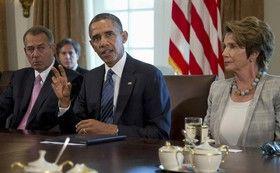اوباما: اسد باید مسئولیت کارهایش را بپذیرد