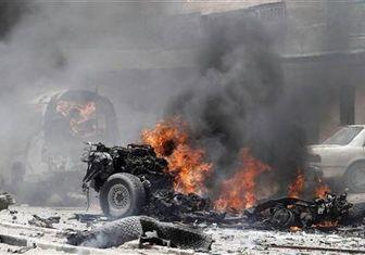 انفجار در پایتخت لیبی با ۷ کشته و ۱۰ زخمی