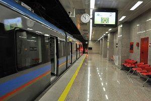 خبری خوش برای پایتخت نشینان/افتتاح بخشی از خط ۶ مترو تا پایان سال