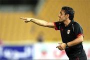 خطیبی: قهرمانی پرسپولیس را به دولت و وزارت ورزش تبریک میگویم