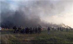 واکنش بغداد به حملات رژیم صهیونیستی در غزه