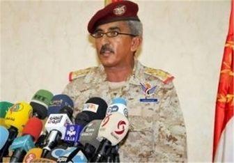 ارتش یمن: عملیات در خاک عربستان ادامه دارد
