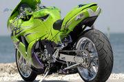 قیمت تمام شده مهمترین مشکل صنعت موتور سیکلت در کشور